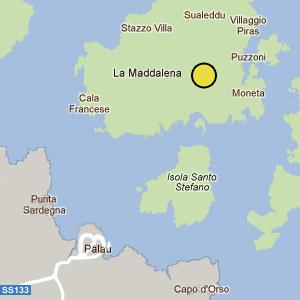 Santo Stefano Sardegna Cartina.Pizzarotti Immobiliare